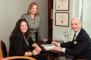 Peter R. Welsh Law Team