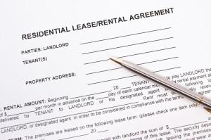 Lease_Tenancy Agreement image